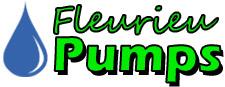 Fleurieu Pumps